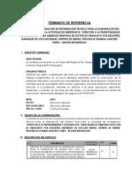 DOC TDR