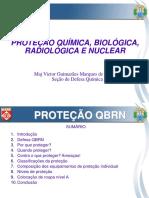 TEXTO 01 - Proteção Química, Biológica, Radiológica e Nuclear.pdf