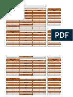 Posse Roster Sheet V3.0