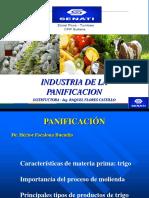 Seminario Industria de La Panificacion