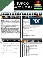 Weekly Update November 21st .pptx