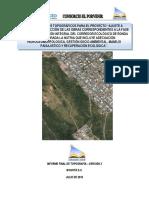 Informe Topografia EAAB