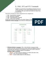 SQL-DDL-DML-etc