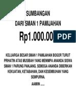 Santunan Untuk Siswa Parung Panjang.docx