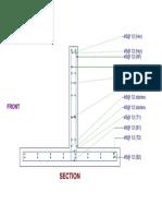 Prokon - Dirección Z-muro Solo