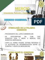 Derecho Comercial i - Hz - Derecho - Hitalo Ocrospoma - Diapositivas