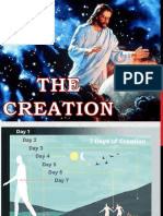 The Creation Final