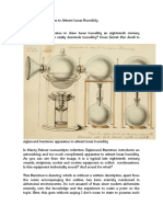 Bacstrom's Apparatus to Attract Lunar Humididy