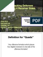 4 Receiver Sides
