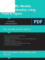 Selling Nifty Weekly Options Intraday using Point &.pdf