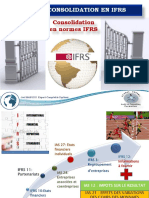 Ifrs Consolidation en Normes Ifrs (1)