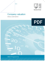 CF-Unit 4 Company valuation.pdf