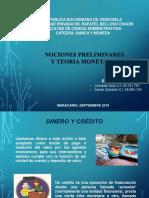 Banca y Moneda - Laminas Powerpoint