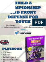 Youth Odd Defense