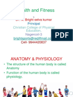 Health and Fitness.ppt