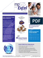 Cold Chain Product Bulletin GTS Excel Lite  (Spanish) with Pack-outs.pdf
