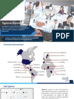 Presentacion Portafolio -InTERNET AVANZADO