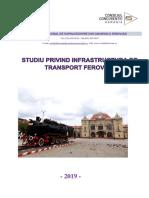 Studiu infrastructura 2019