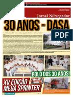 Jornal Navegador 2.º Edição 2018-2019