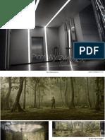 Production Designer Portfolio