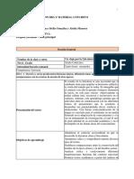 Clase Con DBA y Material Concreto