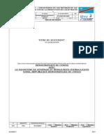 001-002 AR07-16 Page de Garde Et Courante Documents Etude EPPM-Excel Template