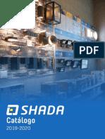 201910 SHADA CATÁLOGO 2019 - 2020