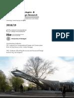 ITECH Brochure 2018 2019