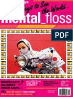 Mental_floss - January - February 2015
