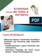7. Ketidaknyamanan Pada Ibu Hamil Ppt