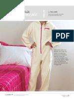 sewing pattern onesie