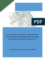 8341 Plan de Accion Planeacion 2018