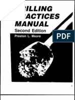 Drilling Practices Manual