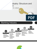 Banking Industry (Philippines) - Group 2