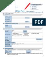 PA insurance policy