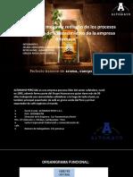 Empresa Altomayo