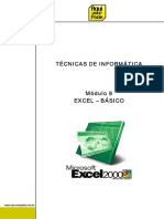 Mod VIII Tecinfo Excel