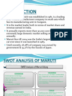 Marketing Strategy of Maruti Suzuki ppt.pptx
