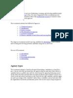 Recruitment Document