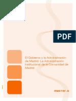 El Gobierno y la administración de madrid.pdf