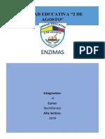 Enzimas informe.docx
