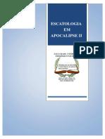9 - ESCATOLOGIA EM APOCALIPSE II.pdf