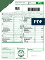 DYCOM Declaracion Renta 2013