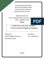 L'audit fiscal au sein d'une entreprise.pdf