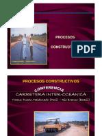 CAPITULO 6 Procesos Constructivo