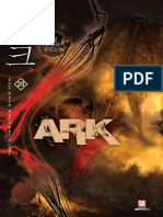 Ark - Volume 20