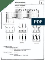 Construcción Campo Estatorico (Electrotecnia)