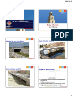 Bridge Engg Box Pipe Culverts
