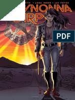 HQ Wynonna Earp Vol 1 Traduzido PT-BR