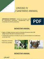 Clase 1 Bienestar Animal